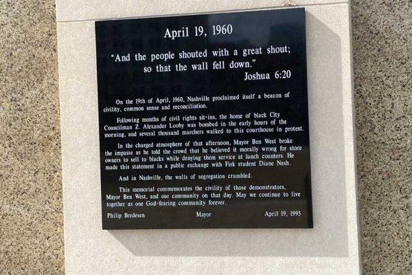 Hunt Memorials Commercial Plaques